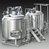 2000L Industrial Commercial Craft Beer Brewery Equipment for Your Plant