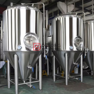 10HL Stainless Steel Craft Beer Brewing Equipment Commercial Manufacturing Making Machine for Sale