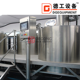 Microbrewery Machine1000 Liters Stainless Steel Craft Beer Equipment Factory Hot Sale in European France