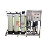 1000L per hour brewing water treatment equipment/RO water treatment for sale