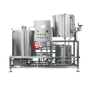500L Professional beer brewing supplies draft beer production line micro beer brewery for sale