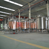 10BBL commercial industrial craft beer brewing equipment for sale