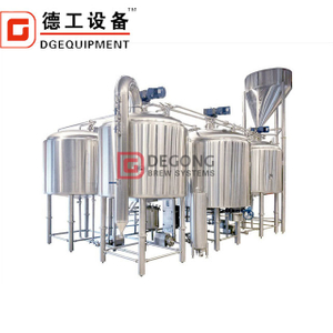 15BBL Commercial Used Brewery Industrial Beer Brewing Equipment Making Machine for Sale