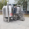 10BBL Industrial Used Beer Brewhouse Beer Brewing Equipment Manufacturers
