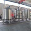 500L Automated Commercial Turnkey Beer Brewing Equipmen for Pub Restaurant