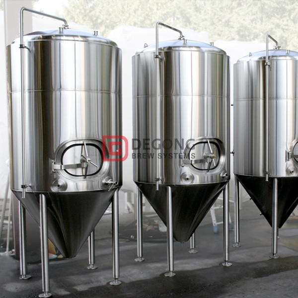 20HL Industrial Custom Built Steel Beer Brewing Equipment for Restaurant