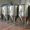 1000L Wholesale Commercial Automated Steel Brewing Equipment for Sale