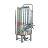 7BBL Vertical Dimple Jacket Beer Maturing Vessels / Beer Serving Tank in Pub