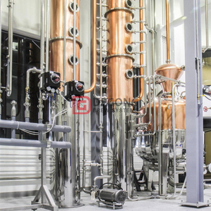 1000L Gin Whiskey commercial distilling distillery equipment for sale