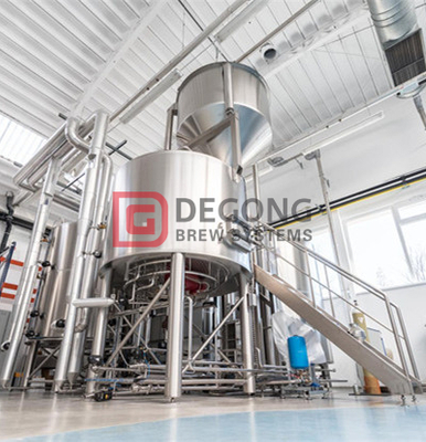 7BBL premium commercial automated craft beer brewing equipment for sale