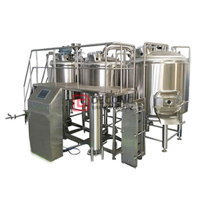1000L Microbrewery Beer Brewing Equipment Market 2019 Global Opportunities –Czech Brewery System