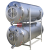 10BBL Automated Commercial Craft Beer Making Equipment for Brewpub/Restaurant