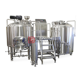 7BBL Customized Stainless Steel Popularity Beer Brewing Tanks Brewery Equipment for Sale