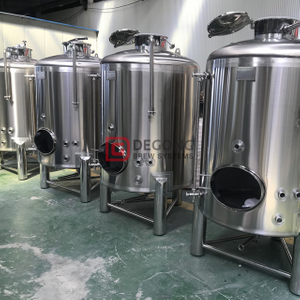 10HL professional commercial automated craft beer brewing equipment for sale in Ireland