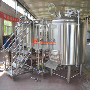 10HL Fermenter Beer Equipment Brewing Fermenting Equipment To Start A Brewery for Commercial