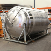 Best Stainless Steel Conical Fermentors 10bbl 20bbl manufactured DEGONG supplier for sale