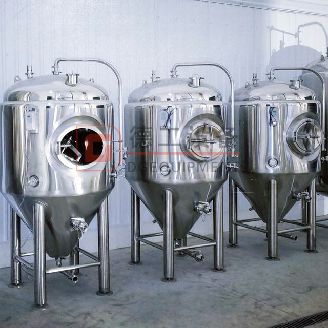 400L Craft Microbrewery 2-vessel Steam Heating Mash System Affordable Beer Equipment
