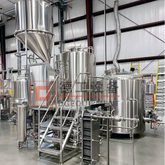 2020 High Quality 2000L Beer Brewing Equipment Easy Operation Craft Beer Brewery System for Sale