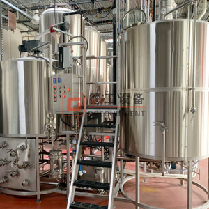 500L microbrewery good quality beer brewing equipment for sale