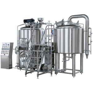 1000L Brewing equipment Brewery Tank CE Certificated Craft Beer Fermenting System for sale