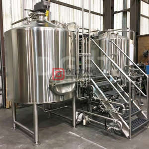 500L 1000L 1500L 2000L Complete European Standard Beer Brewing Equipment for IPA,Large Beer